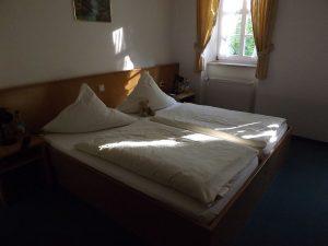 Zimmer im Hotel Lindenhof (Bad Lauchstädt)