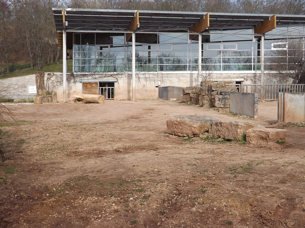 Nashornhaus (Thüringer Zoopark)