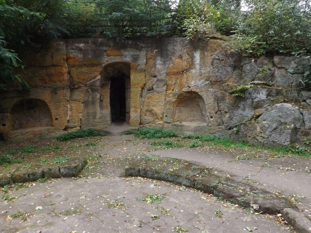 Schießanlage (Tiergarten Halberstadt)