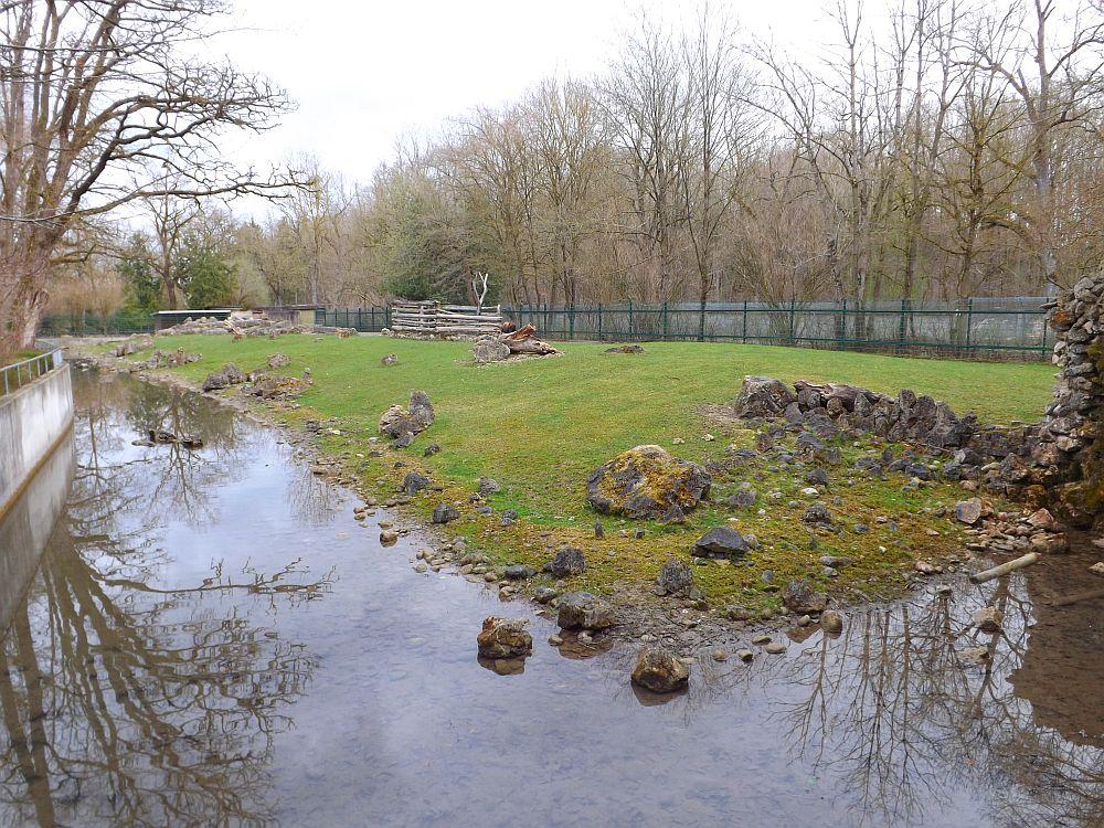 Takinanlage (Zoo Augsburg)