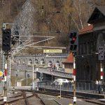 Bahnhof Höhlenort Rübeland