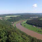 Blick vom Königstein