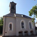 Garnissonskirche (Festung Königstein)