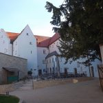 Gaststätte Schloss Rosenburg