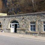 Eingang zur Hermannshöhle