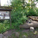Müll (Tiergarten Straubing)