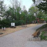 Spielplatz (Tierpark Arnstadt)