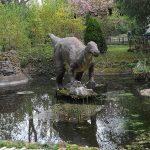 Dinoteich (Tiergarten Staßfurt)