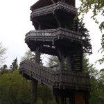 Aussichtsturm (Nationalparkzentrums Falkenstein)