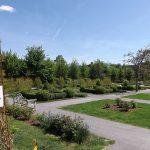 Historische Gärten von Schloss Herberstein