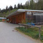 Nationalparkzentrum Falkenstein