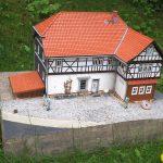 Veitbachobermühle in Wechmar (mini-a-thür)